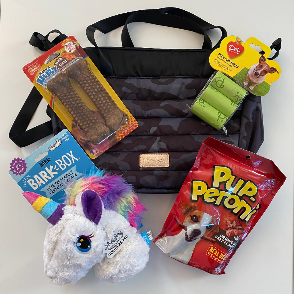 Pet Lover's Kit