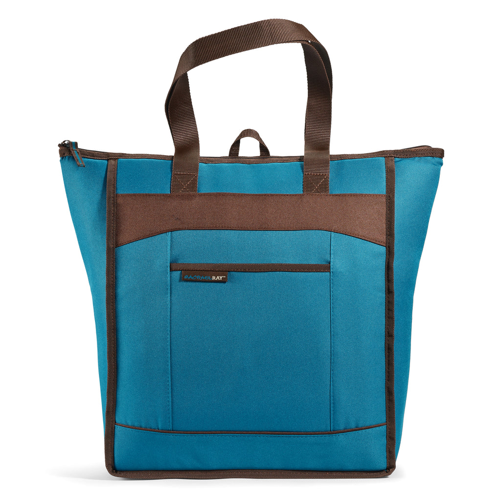 "Rachael Ray Chillout Tote is ""Best in Class"" in the insulated shopping bag category"