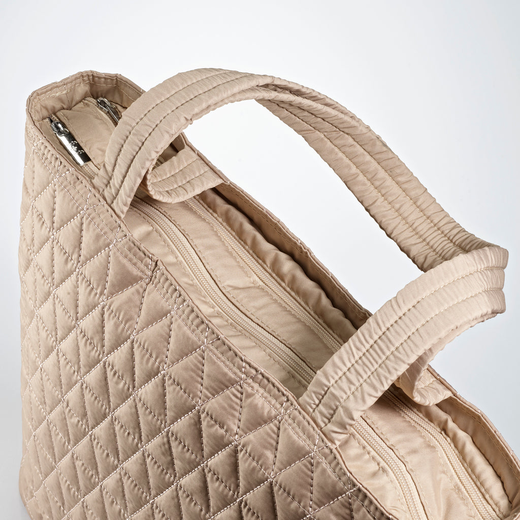 Sand Downtown Commuter Metro Tote