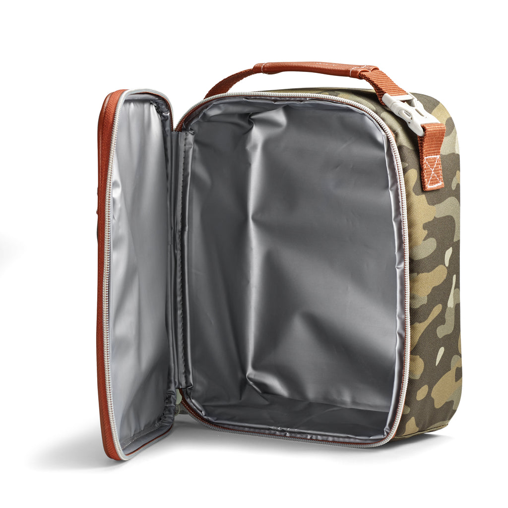 Camo Thayer Lunch Box Set