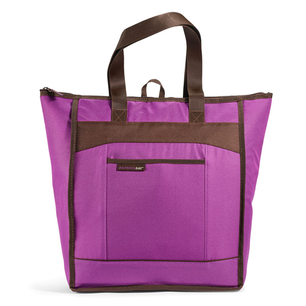 Rachael Ray Chillout Tote - Purple