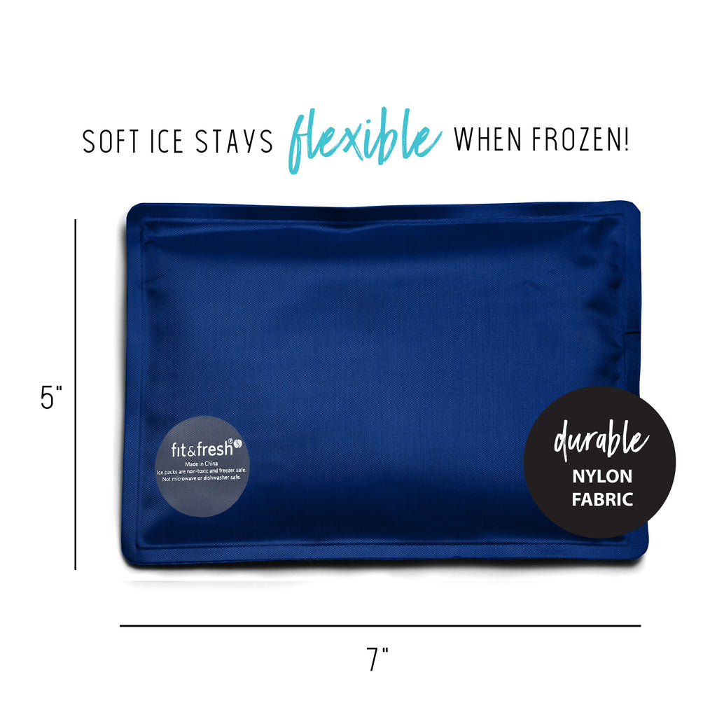 Cool Coolers Soft Ice