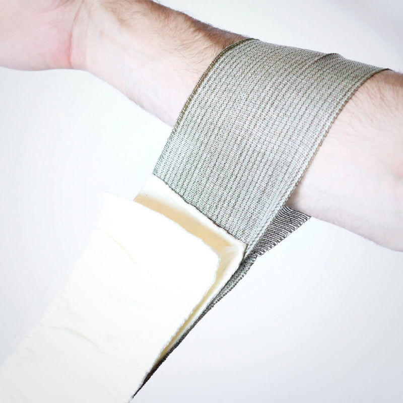 T3 Tactical Trauma Treatment Bandage (Israeli)