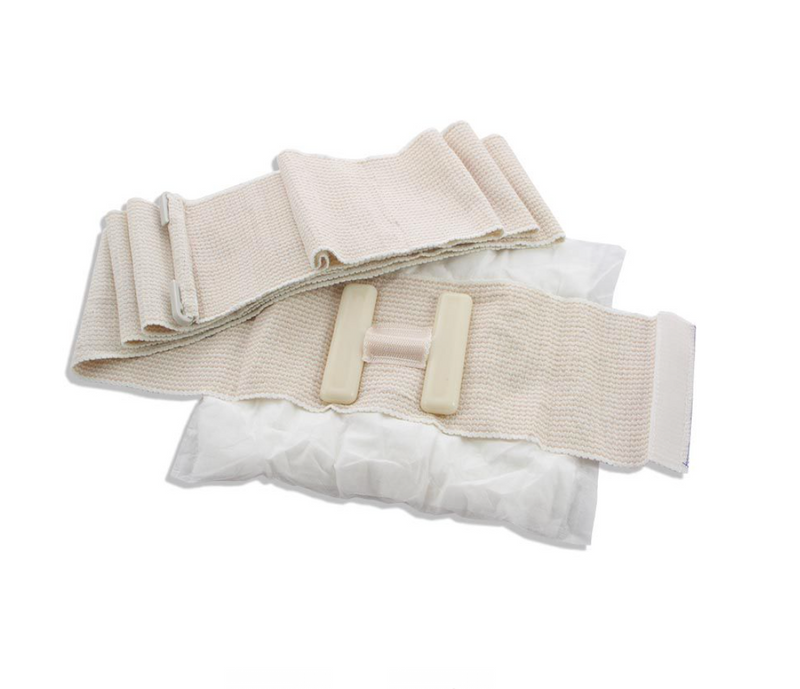 H Bandage Compression Dressing