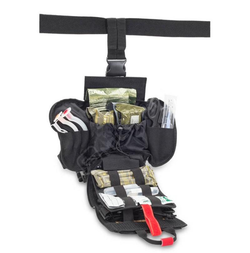 Elite Quickaid's Pouch