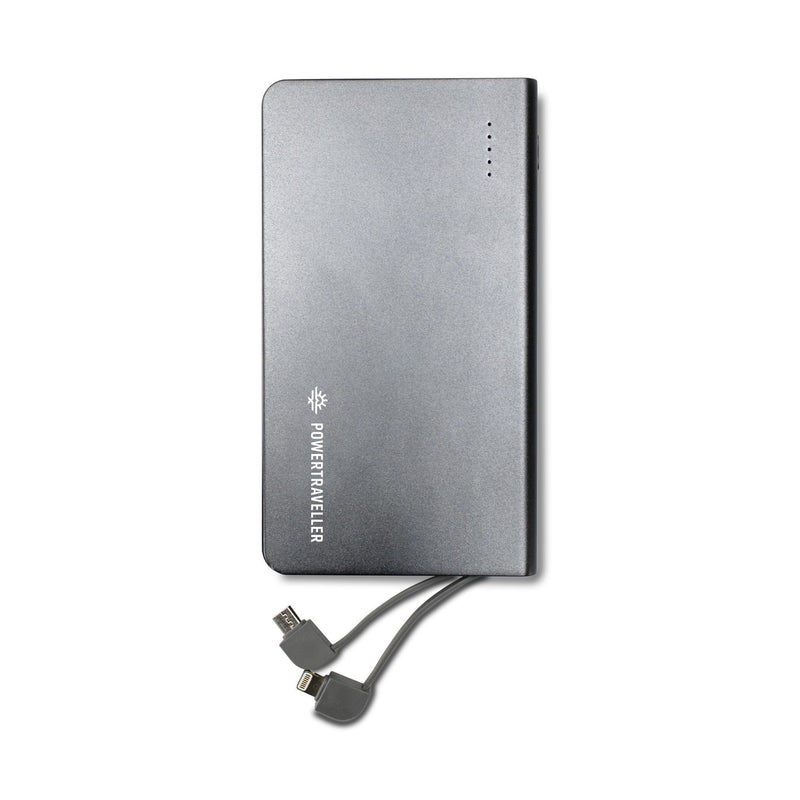 SWIFT 40 Power Pack w/ Integrated Cables