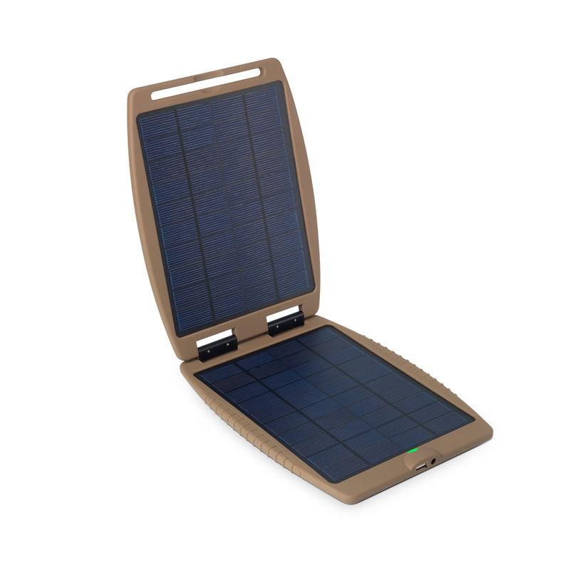 TACTICAL SOLAR GORILLA Clamshell Solar Panel
