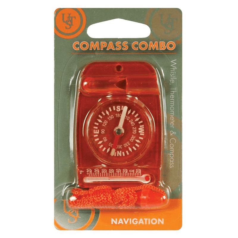 UST Compass Combo