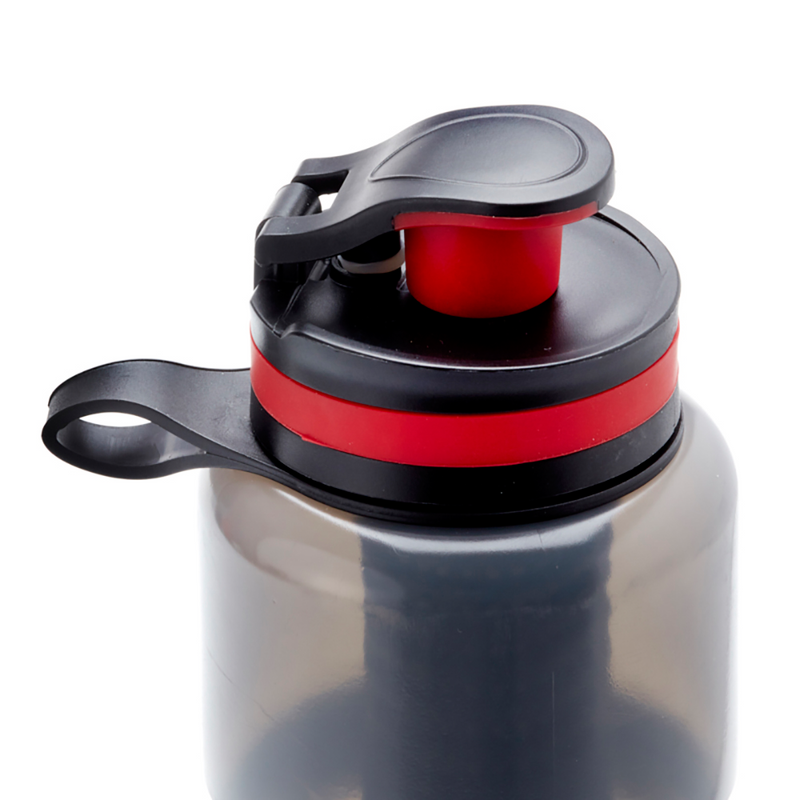 Watertogo - Active Bottle with Hygienic Lid