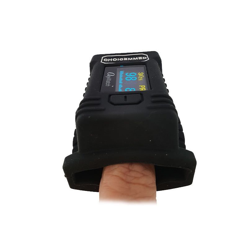 Oxywatch Pulse Oximeter