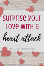 Load image into Gallery viewer, Heart Attack Printable