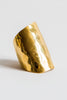 dennis higgins gold ring