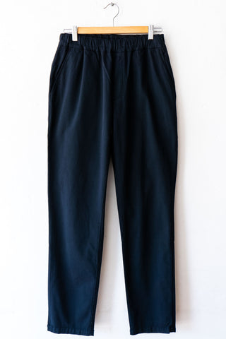homecore navy draw pant