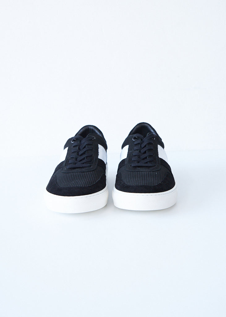 Goral Charcoal Bessemer Low Top