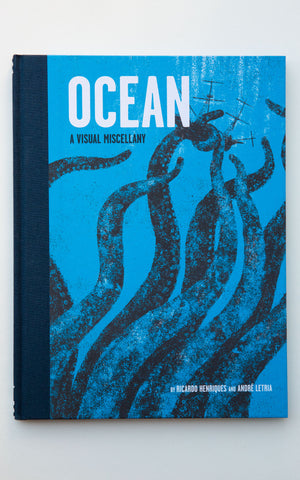 Ocean a Visual Miscellany