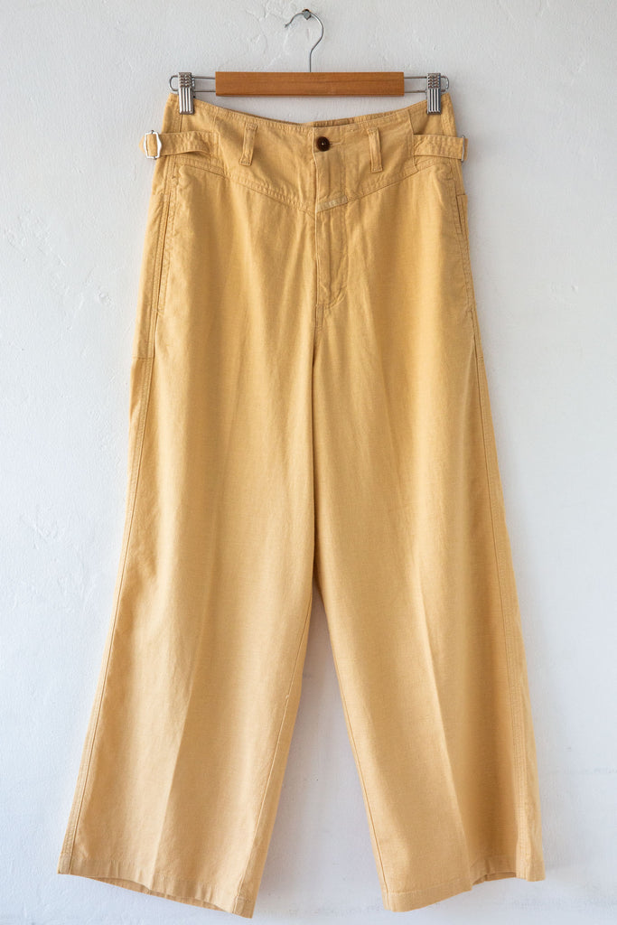Closed Grain Ayna Wide Leg Pant