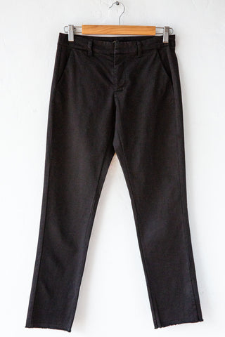 Local Washed Black Guia Pant