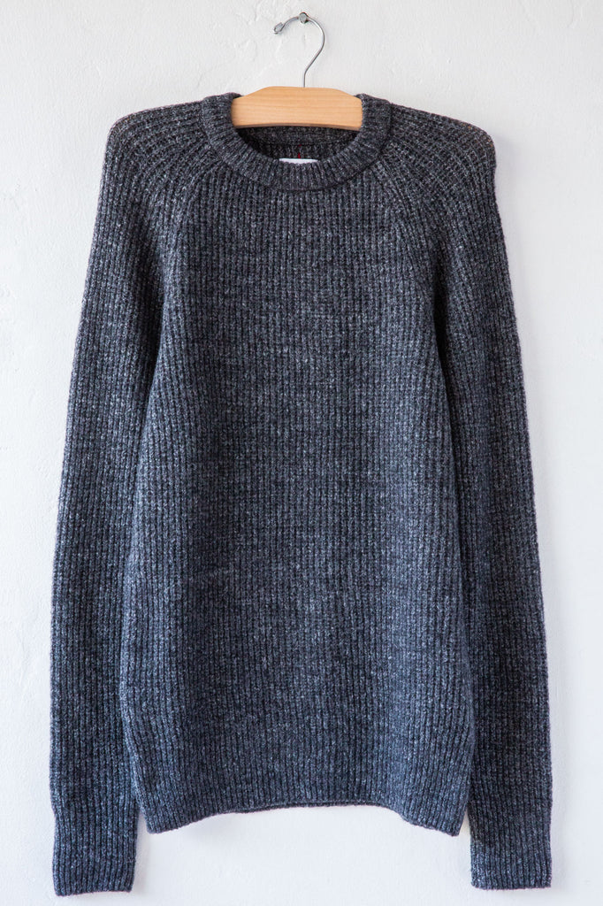 homecore charcoal navona sweater