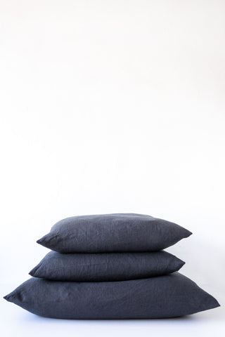 Lost & Found Torba Linen Pillow