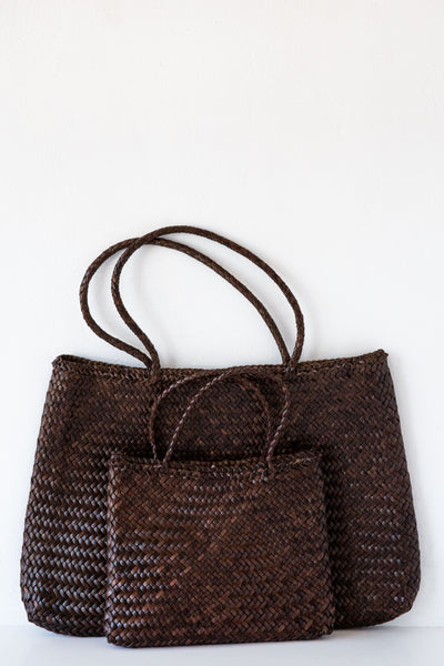 Dragon Diffusion brown sophie bag