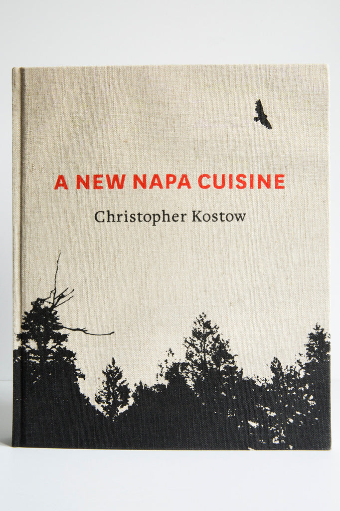 Kostow cookbook