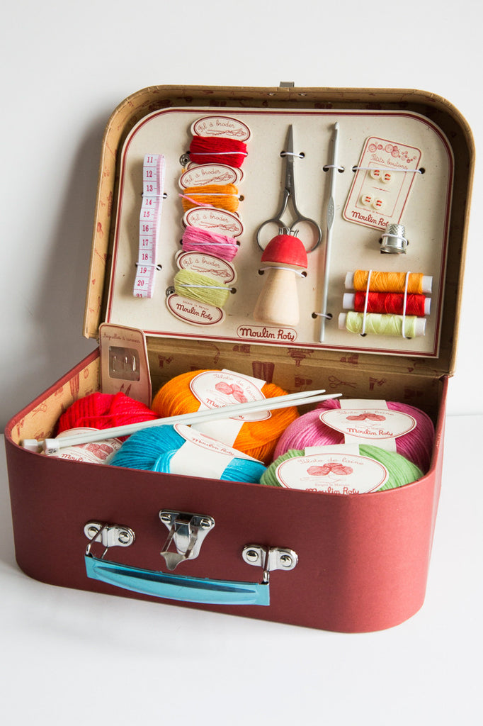 couture sewing kit