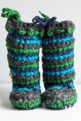 Chibella Knee High Baby Bootie