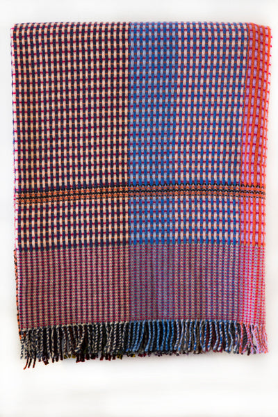 wallace and sewell ladbroke blanket