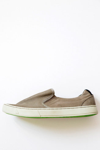 satorisan soumei elephant slip on sneacker
