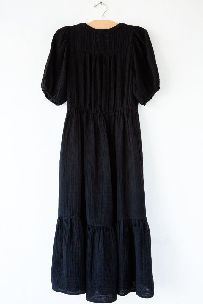 Momoni Wool Check Occhio Coat