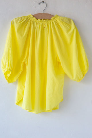 Sunspel Oatmeal Crew Sweater