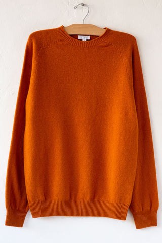 Sunspel Sienna Crew Sweater