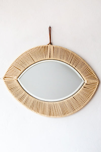 honore large eye mirror