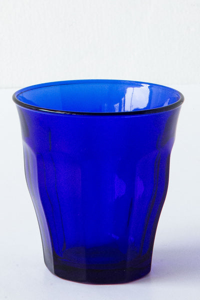 nouvel studio apollo steel blue tumbler