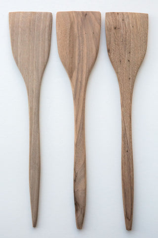 Lost & Found Walnut Spatula