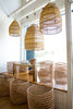 tunisian shezad seagrass lamp shade