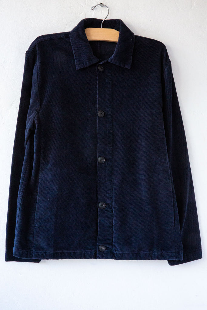 homecore navy kris jacket