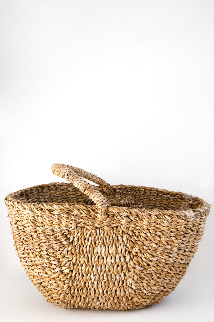 maison bengal picking basket