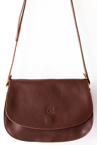 il bisonte tundra large irina bag