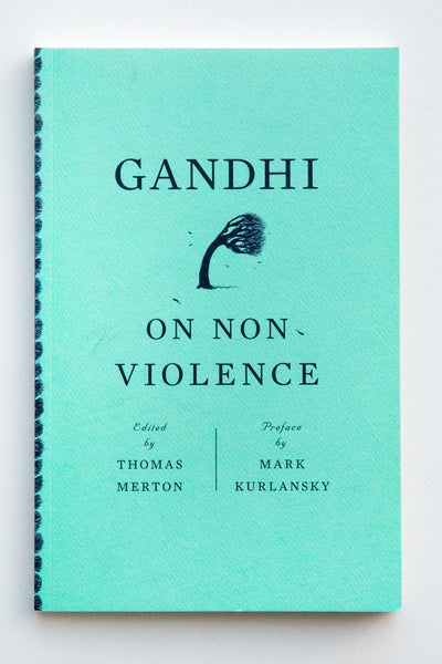 ghandi on non-violence