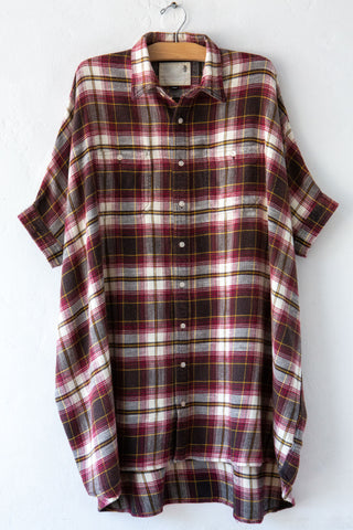 hartford thunder wool and cashmere crew sweater