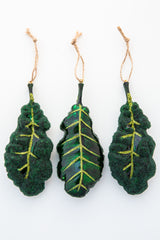 Kale Ornament