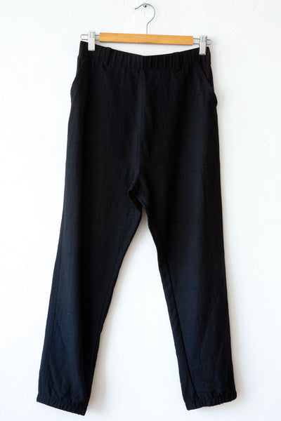 private black 200 trouser