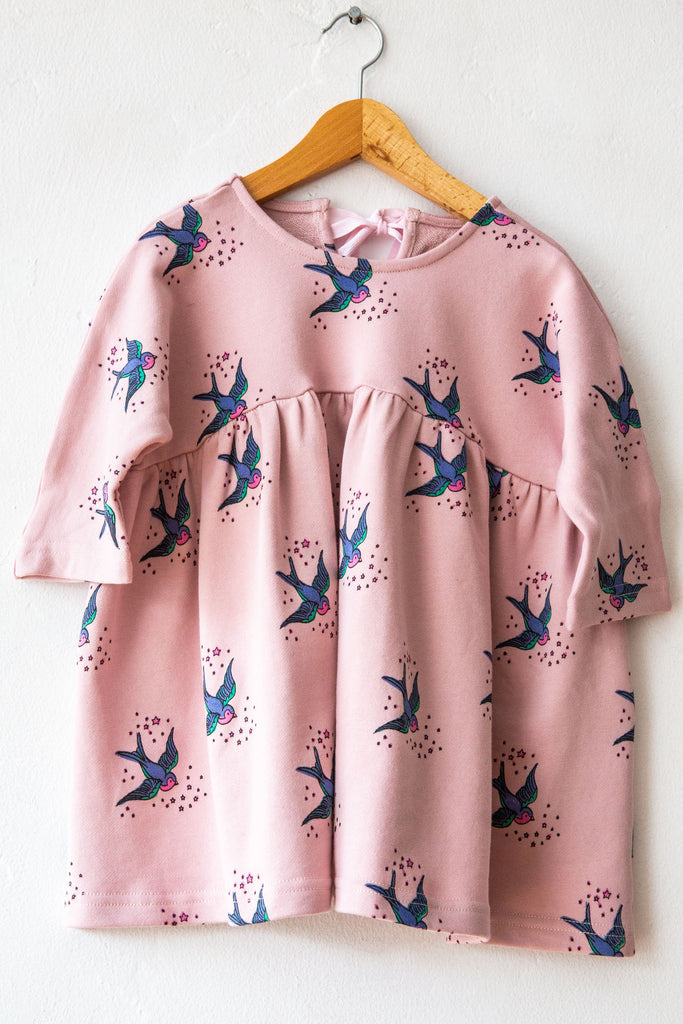 Siaomimi Meg Bird Dress