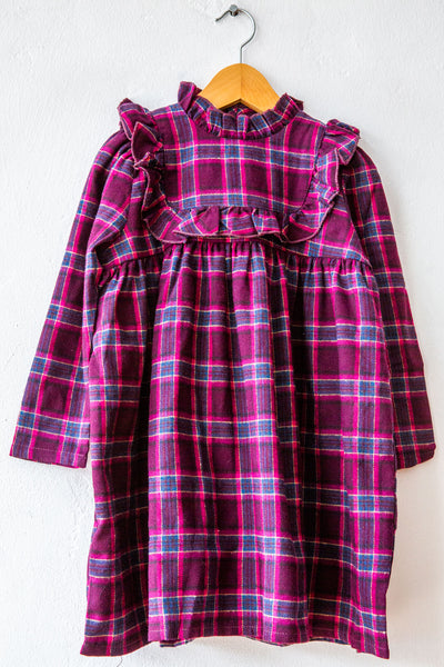 Siaomimi Berry Penelope Dress