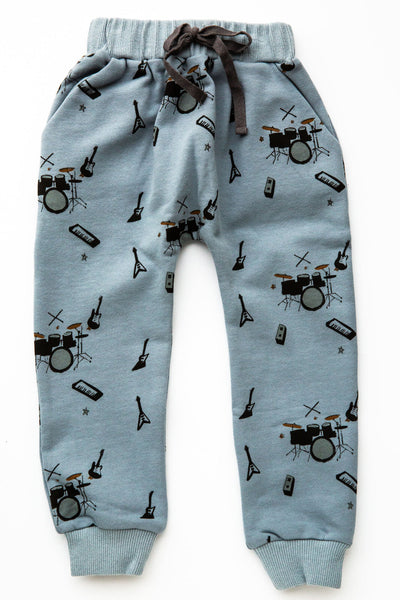 Siaomimi Band Sweatpants