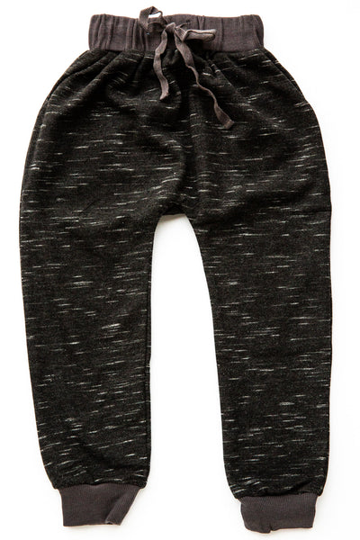 Siaomimi Charcoal Sweatpants