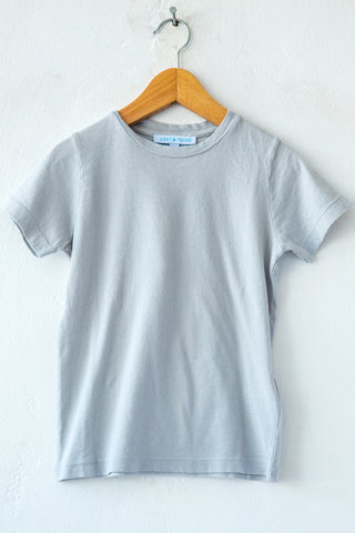 lost & found short sleeve tee shirt