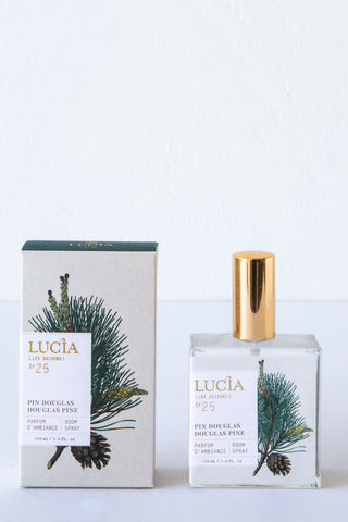 Lucia Pine Room Spray