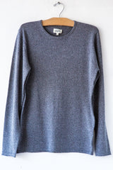 Hartford grey pullover